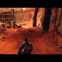 [Gaming Live] Mars : War Logs