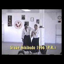 Yuki Chigai par maître Alain Floquet, 1996