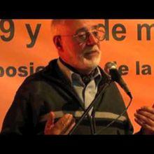 URUGUAY - MESA REDONDA CON LOS PRESIDENCIABLES SOBRE MEGAMINERÍA