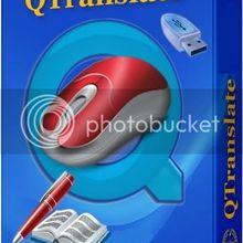 برنامج الترجمة الفورية الداعم للعديد من اللغات QTranslate 3.1.0 and Portable
