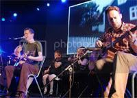 News 26 octobre 2007 : BBC Electric Proms : Diffusion en stream du concert acoustique de Sigur Rós à Londres le 24 octobre