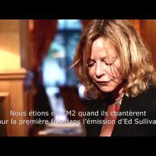 Interview de Joyce Maynard