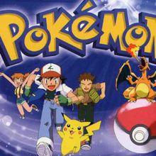 Musique de Jeux Vidéos : Pokémon