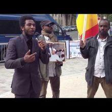 Peuple Tchadiens Debout , ta liberté naitra de...