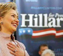 USA : Hillary Clinton en flagrant délit de mensonge …