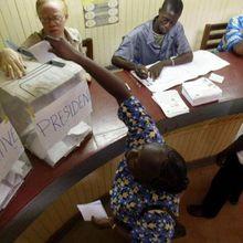 Centrafrique : la date des élections déclarée légale par la commission électorale