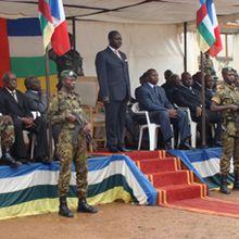 Centrafrique : la présidentielle de tous les dangers