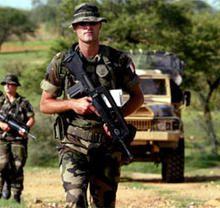 Humanitaire : Des preneurs d'otages au Tchad et en Centrafrique disent viser la France
