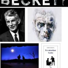 Samuel Beckett Archives Sonores