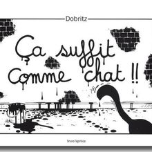 Chat suffit