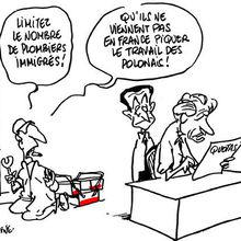 Quotas d'immigration
