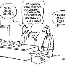 Le monde selon HP (suite)