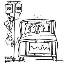 JP Raffarin hospitalisé