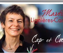 Municipales 2008 : Martine Lignières-Cassou élue maire de Pau