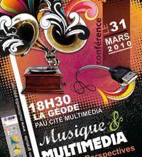 Musique et multimedia : usages et perspectives