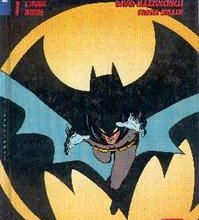 Batman year one (Vengeance oblige)