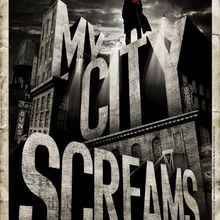 """My city screams, The Spirit"" par Frank Miller"