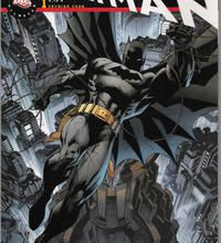 All star Batman n°1