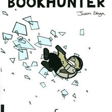 Bookhunter de Jason Shiga