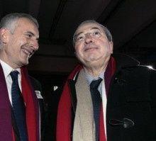 """Trains """"Bombardier"""" en panne: le choix (Huchon-Perben) de la délocalisation se retourne contre les Franciliens"""