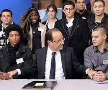 « Emplois d'avenir » : à la précarité de l'emploi des jeunes, le gouvernement répond par plus de précarité.