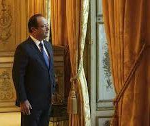 2013 : Vœux lénifiants de F. Hollande pour préparer une année de violente casse sociale