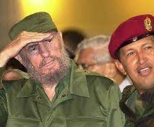 A Hugo Chavez, le peuple vénézuélien et le mouvement antiimpérialiste mondial reconnaissants