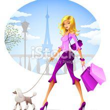 Promeneurs de chiens de riche : des emplois bien dans le concept du nouveau centre Beaugrenelle !