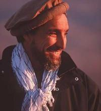 Le commandant Massoud