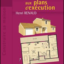 working drawing : Plan d'Exécution ou Plan Projet