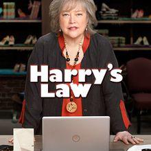 Upfronts 2010 : Sneek peek pour la série Harry's Law !