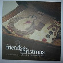 friends for christmas de Lynette Anderson