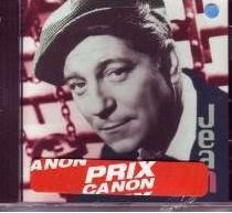 Jean Gabin - Gold Music Story (CD Album)