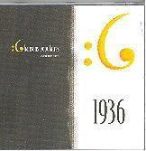 Chansons Populaires Les Meilleurs Années 1936 (CD Album)