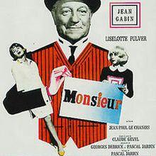 1964-MONSIEUR