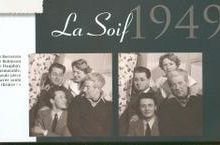 1949 piece theatre La soif