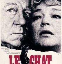 1970-LE CHAT
