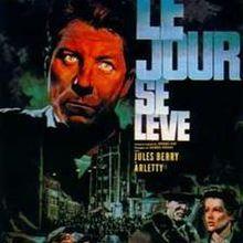 1939-LE JOUR SE LEVE