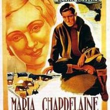 1934-MARIA CHAPDELAINE