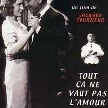 1931-TOUT CA NE VAUT PAS L'AMOUR