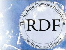 """Richard Dawkins Foundation for Reason and Science"""