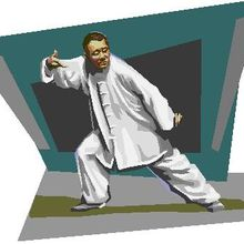 Classification des qi gong