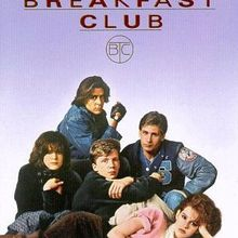 "Simple Minds, ""Don't you""; ""Breakfast Club"""