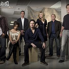 Scrubs, épisode final