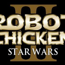 Star Wars Robot chicken