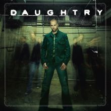 """Daughtry, """"What about now"""""""