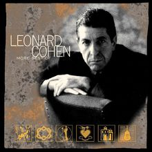 "Leonard Cohen, ""Everybody knows"""