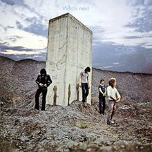 "The Who, ""Baba O'Riley"""