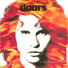 "The Doors, ""Riders on the storm"""