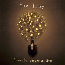 "The Fray, ""How to save a life"" dans House et Scrubs"